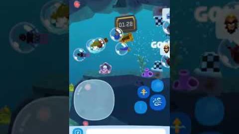 Club Penguin Island Intro Video 2