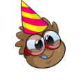 PartyHat Puffle