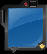 EPF chat phone