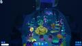Halloween 2018 Sea Caves grotto