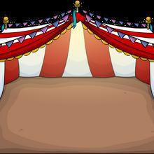 Iglí carpa de circo de la kermés juego.png