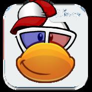 MariobillyMyPenguinIcon