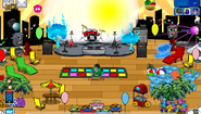 Party Igloo 2