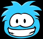 Bluepuffle