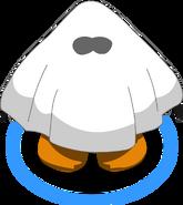 Ghost Costume IG