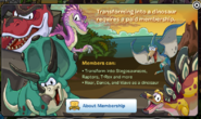 MembershipPopupPrehistoricParty2014Note2