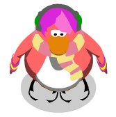 Cadence With In-game