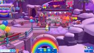 Central de la Isla - Celebración Arcoíris 1