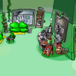 St. Patrick's Day Party 2009 Coffee Shop.png