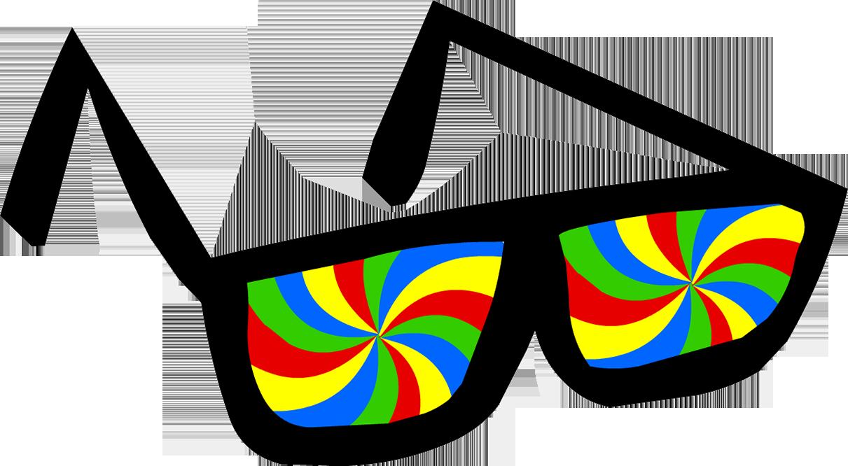 Anteojos de Colores