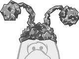 Antenas de Papel Metálico