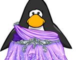 Vestido de Hada Encantada