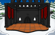 Shadowy Keep with location and flooring