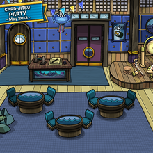 10th Anniversary Party Pizza Parlor.png