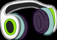 Auriculares de DJ icono.png