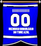 Blue Pennant icon pt