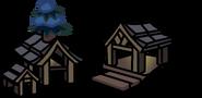 EPF Treehouses Icon