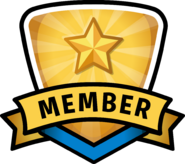Membership Badge - Level 2