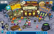 Plaza halloween09