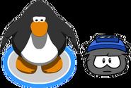 Club Penguin flare