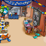 3rd Anniversary Party Coffee Shop.png