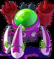 BigRedRoboPurpleTransformation