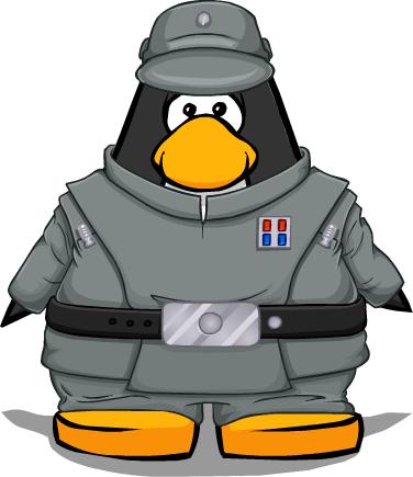 Oficiales Imperiales