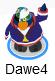 Mój pingwin 2