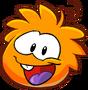 Operation Puffle Post Game Interface Puffe Image Orange