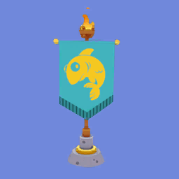 Sir Champion Banner
