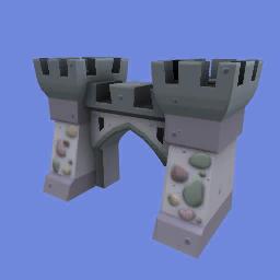 Castle Entrance (CPI)