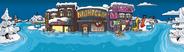 EPFHR Town flood