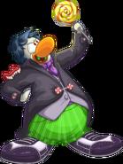 Estilo Pinguim Out 2013