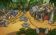 Prehistoric Party 2016 Fancy Plaza