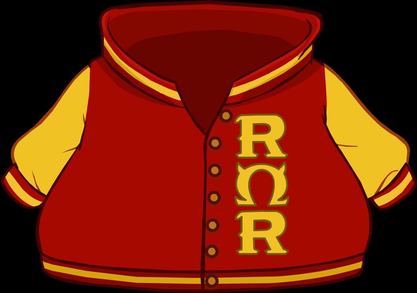 Abrigo ROR