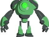 Robots Villanos