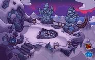 The Fair 2014 Snow Dojo