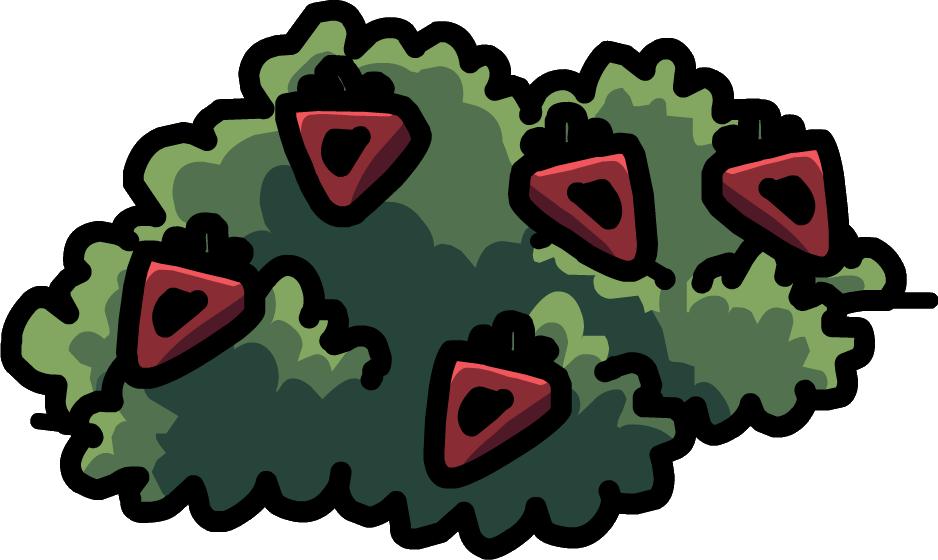 Arbusto de Puffitos