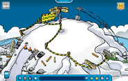 Avalanche 2007 Mountain