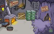 Medieval Party 2008 Boiler Room