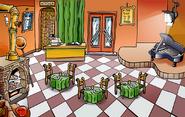 Pizzaria Antiga