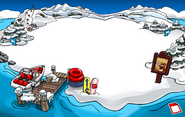 Rockhopper's Quest Dock