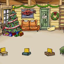 Christmas Party 2008 Ski Lodge.png