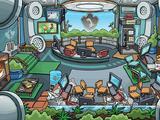 Estación Pingüi-Fónica
