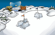 Snow Forts 2006 2
