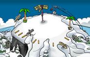 Summer Party Mountain