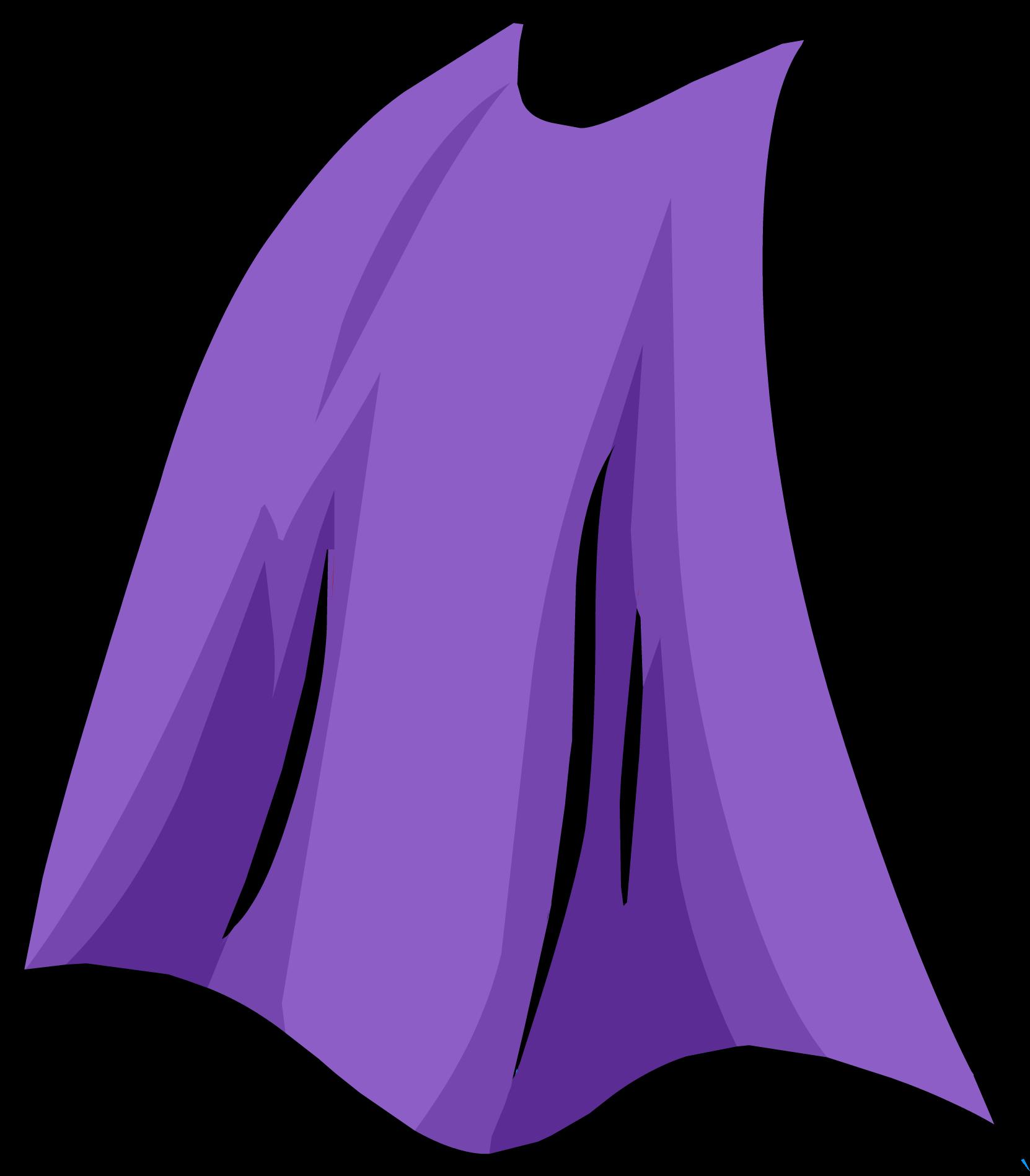 Capa Violeta
