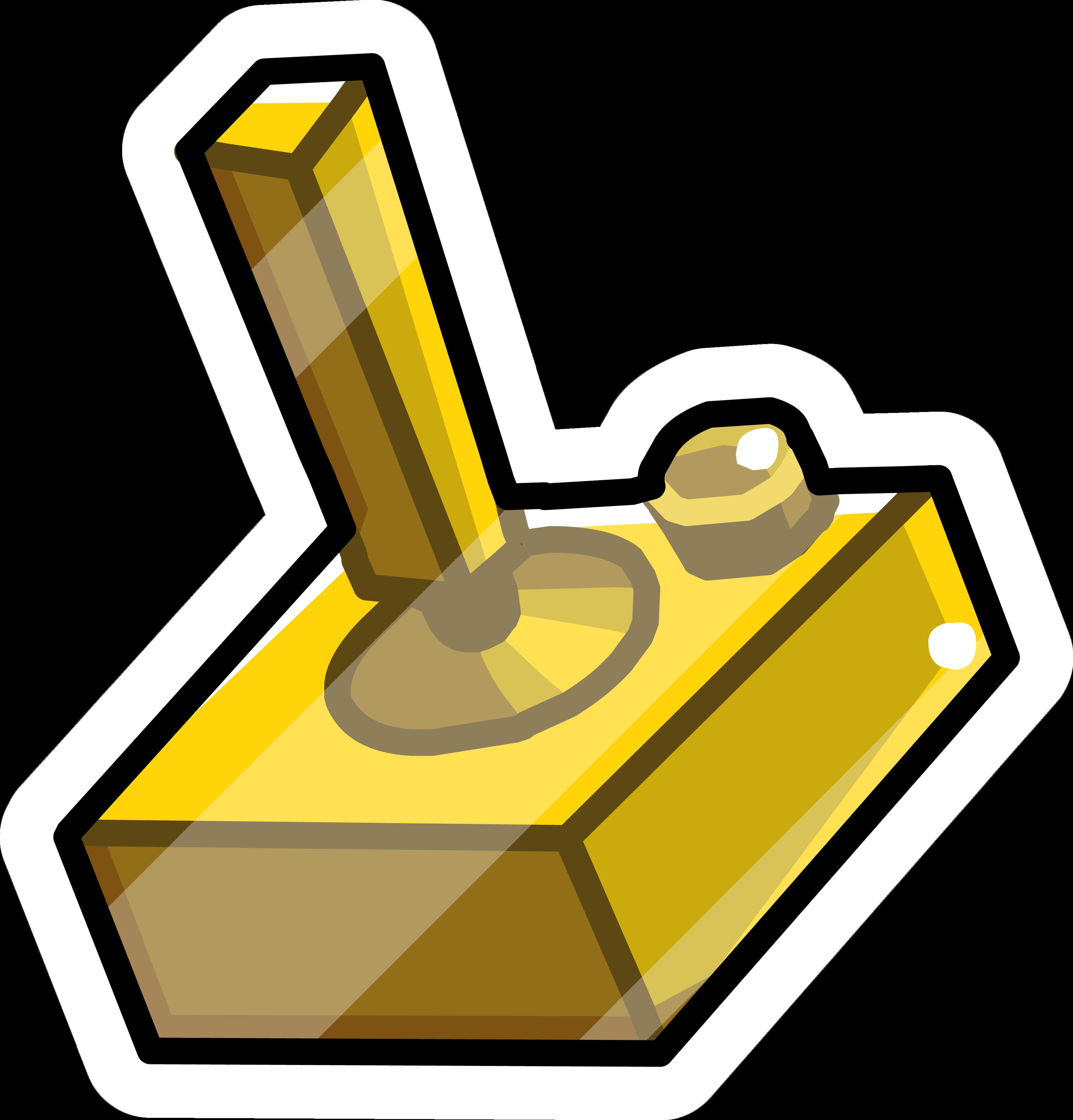 Games Trivia Pin