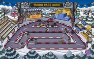Turbo Race 3000 Stadium