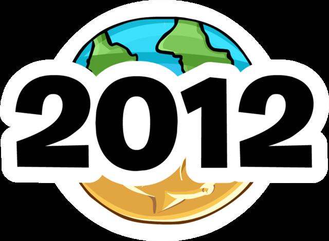 Pin de CFC 2012